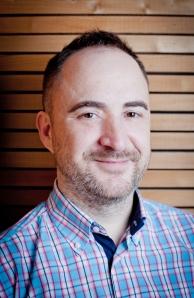 Ramon Suarez, Coworking Entrepreneur & Tech Startup Promoter